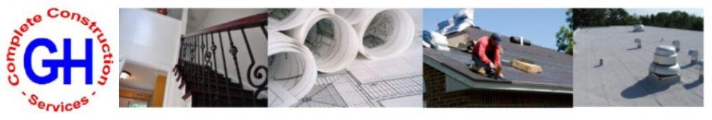 G.H. Complete Construction Services